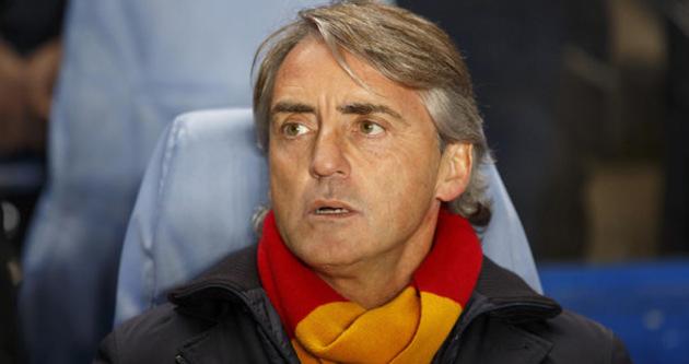 Mancini Fenerbahçeli yıldızı istiyor!