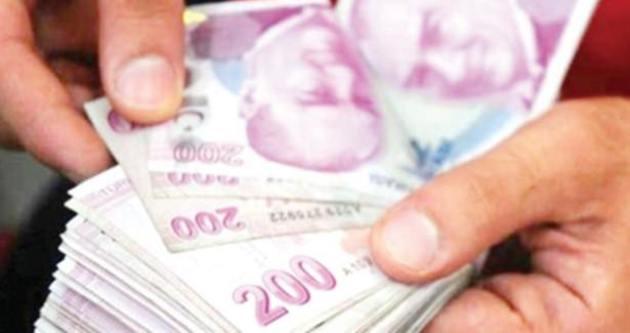 200'lükleri alıp 5 lira koydular!
