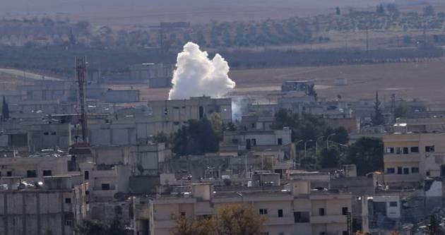 IŞİD, Kobani'deki köyleri satıyor