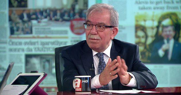Hasan Karakaya: YSK'nın kararı tam bir yüz karasıdır