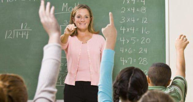 24 Kasım Öğretmenler Günü kutlamaları