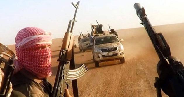 IŞİD'in kurucusu öldürüldü!