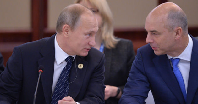 Rusya'ya ağır fatura: 140 milyar dolar