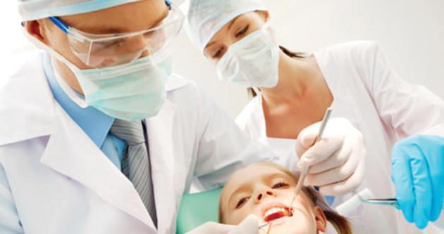 Diş hekimi fobisi tedaviyi zorlaştırıyor