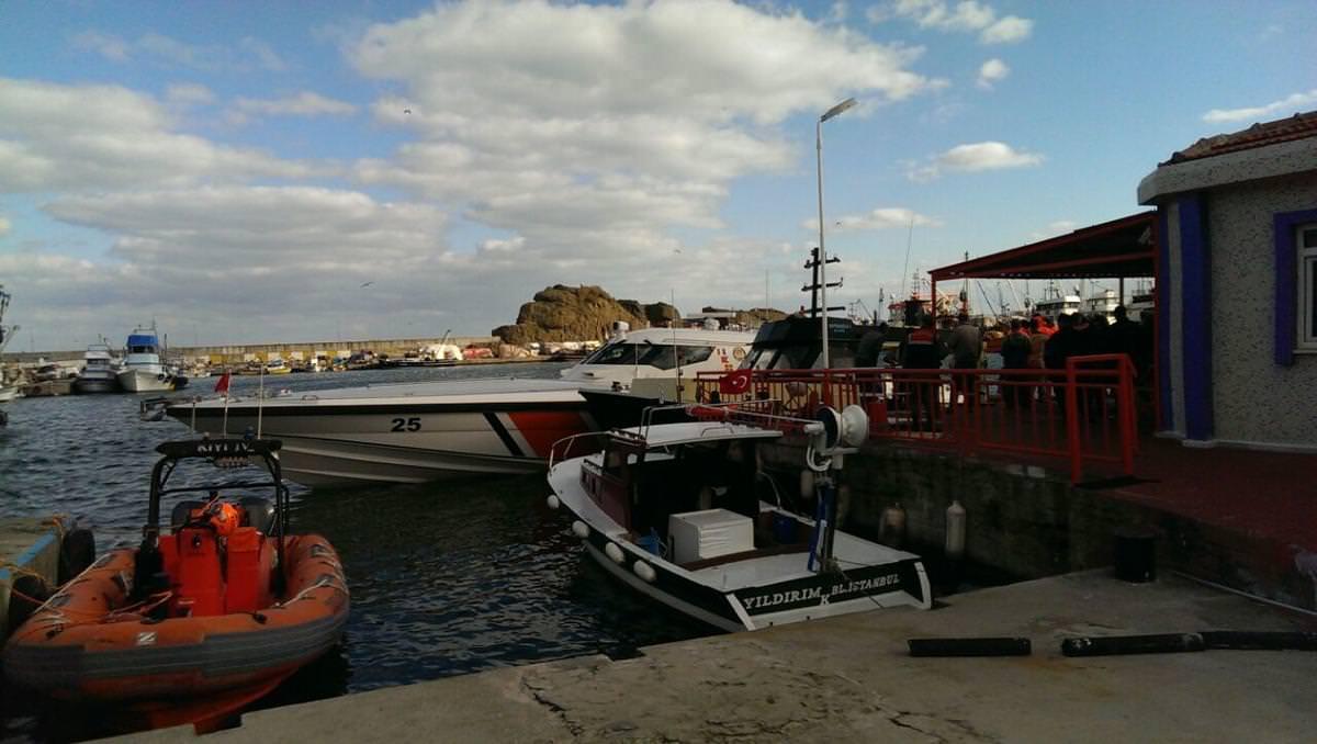 Rumeli Feneri'ndeki tekne faciasında flaş gelişme