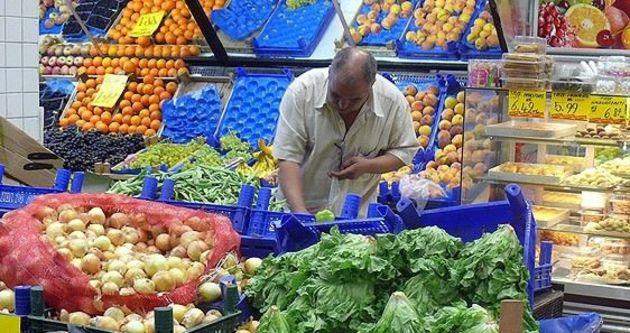 Gıda fiyatları düşecek
