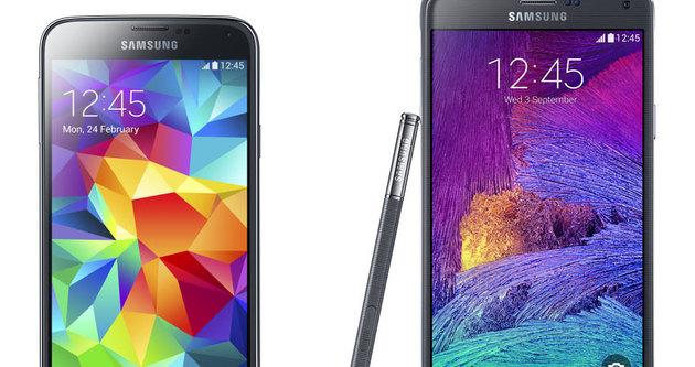 Samsung telefonlarının dezavantajı