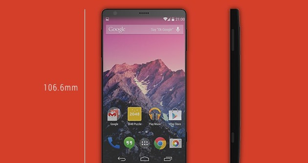 OnePlus Two'dan detaylar geldi
