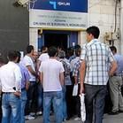İŞKUR'da kayıtlı işsiz rekoru