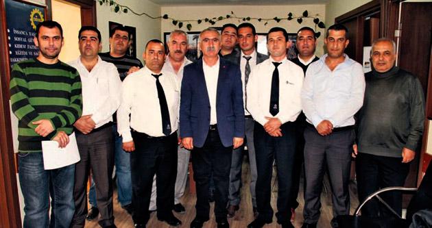 'Yol kesen' CHP'li meclis üyesine sendikacı tepkisi