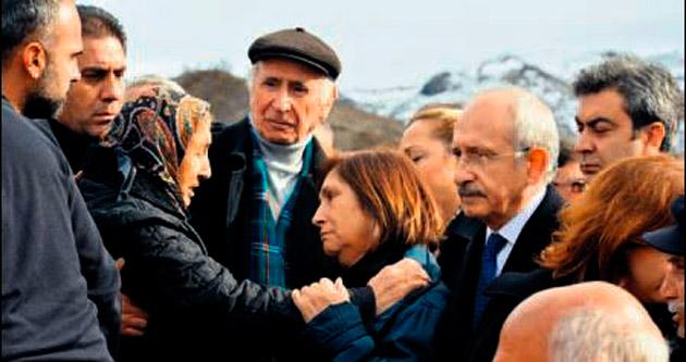 Kılıçdaroğlu ailesinin acı günü