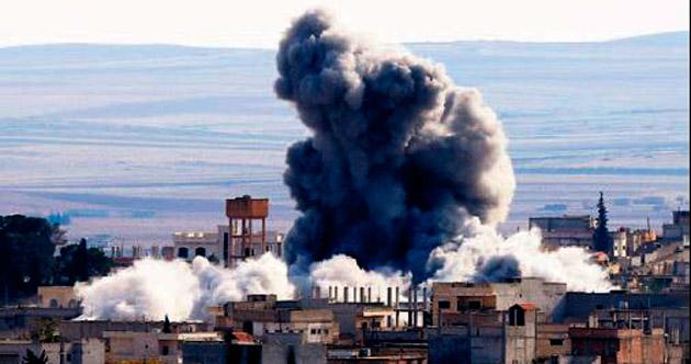 IŞİD, Irak ve Suriye'de büyük kayıp veriyor