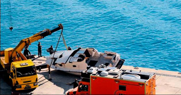 Tekne faciasına bir tutuklama daha