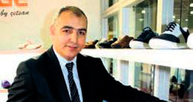 Ayakkabı ihracatı Rusya'da çakıldı