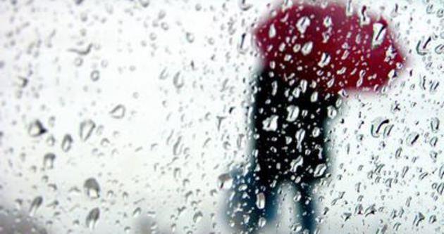 Hava durumu - Meteoroloji'den yağış uyarısı