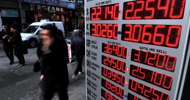 Ekonomi piyasalarının gözü ABD'de