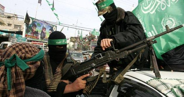 Hamas: Abluka güvenliği sağlamaz!