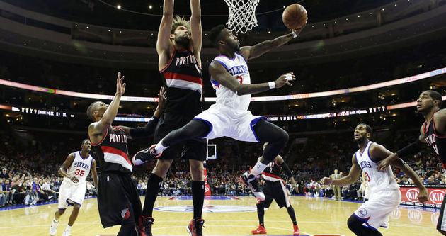 NBA'de Toronto ve Portland fırtınası