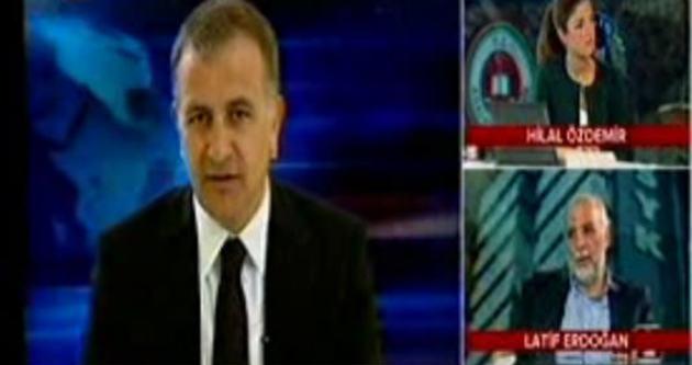 Latif Erdoğan'dan Fethullah Gülen'e tavsiye