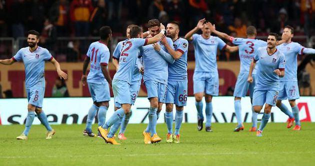 Trabzonspor, UEFA'da ilk seri peşinde