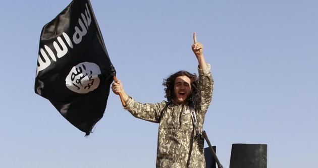 60 Alman IŞİD'çi öldürüldü