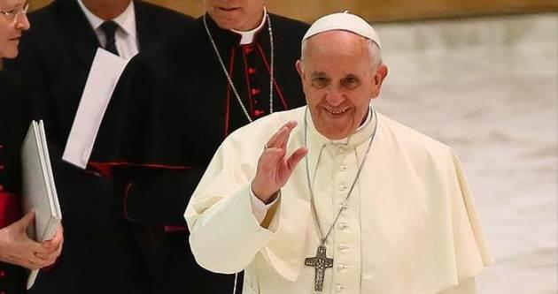 Papa , Diyanet İşleri Başkanı ile görüşecek