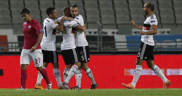 Asteras - Beşiktaş maçı ne zaman hangi kanalda saat kaçta