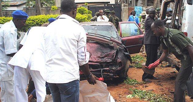 Nijerya'daki intihar saldırılarında 34 kişi öldü