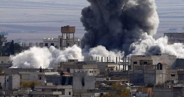 Kobani'den beklenen haber geldi