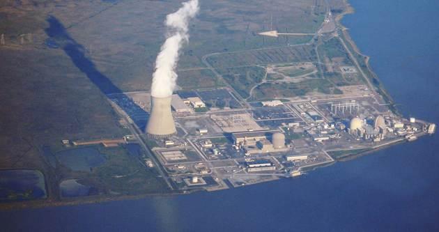 İlk nükleer santrale ABD ve Çin talip oldu