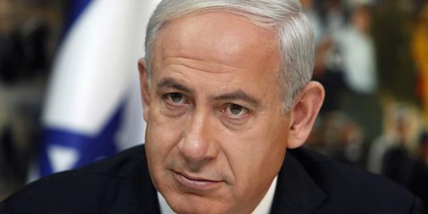 'Dünya'nın en demokratik ülkesi İsrail'dir'