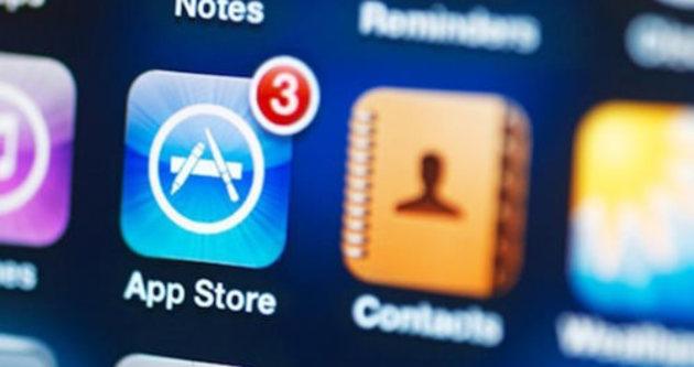 App Store'da rekor kırıldı!