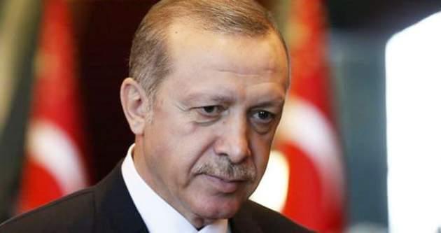 Cumhurbaşkanı Erdoğan 3 yasaya onay verdi!