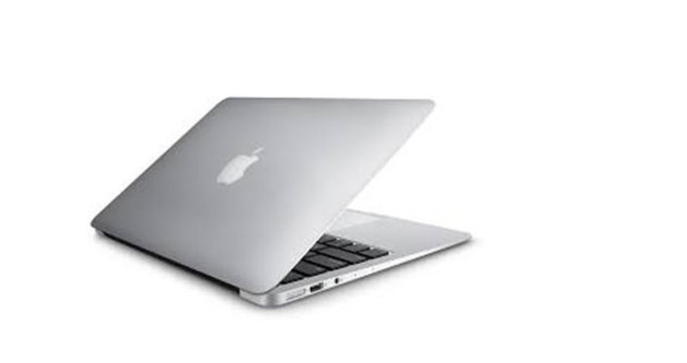 Apple'nin yeni patenti: MacBook