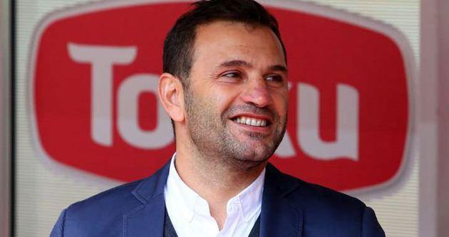 Galatasaray maçında telafi edeceğiz