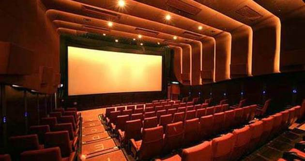Psikiyatri hastalarına sinema ile terapi