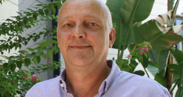 BM Kıbrıs'taki Barış Gücü Sözcüsü ölü bulundu!