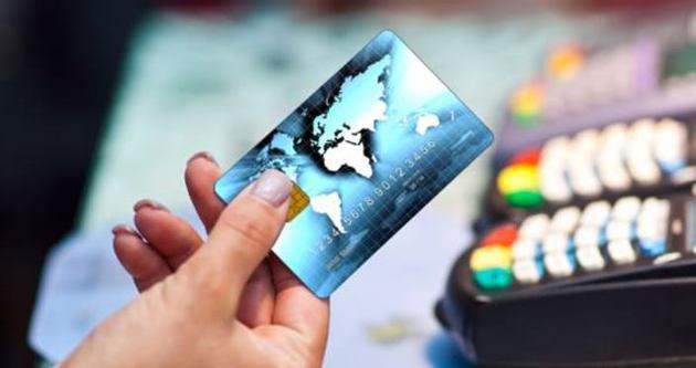 Kredi kartı kullanımında korkunç rakam!