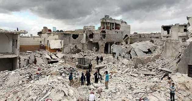 BM'den tüyler ürperten Suriye raporu