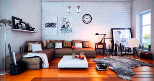 Küçük detaylar ile evinizi güzelleştirin