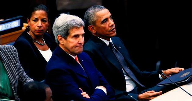 Kerry, İran müzakereleri sayesinde görevde kaldı
