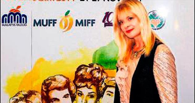 'Türk sinemasını çok seviyorum'