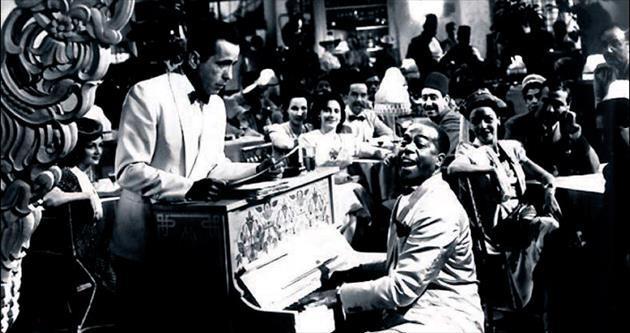 Casablanca'nın piyanosu 3.4 milyon dolara satıldı