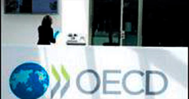 OECD: Türkiye daha fazla büyüyecek