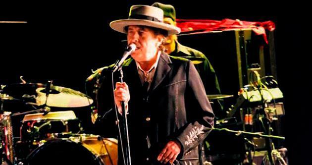 Bob Dylan'dan kişiye özel konser
