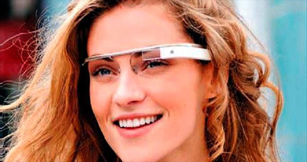 Google Glass'ta tehlike çanları
