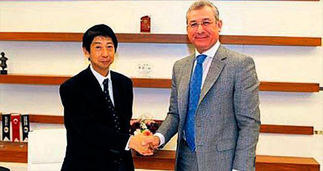 Japonlar yatırımda 'hava' atacak