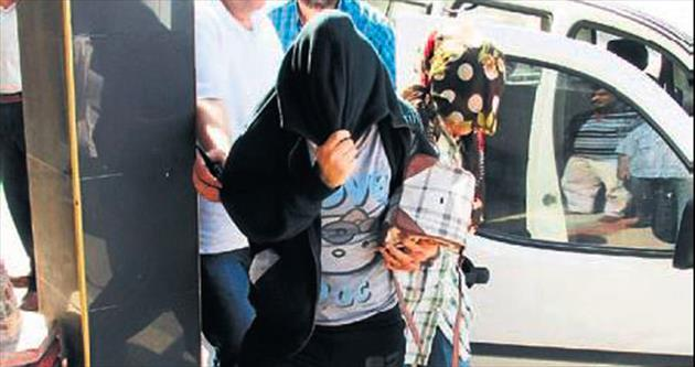 Bebek katillerine 3 müebbet çıktı