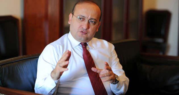 Akdoğan: Kandil, Nevruz çizgisine dönmeli