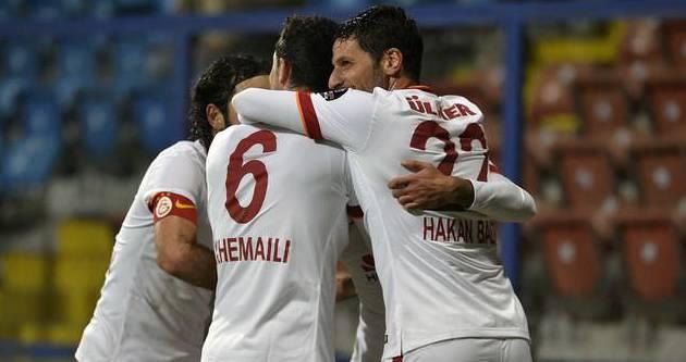 Anderlecht - Galatasaray maçı hangi kanalda?